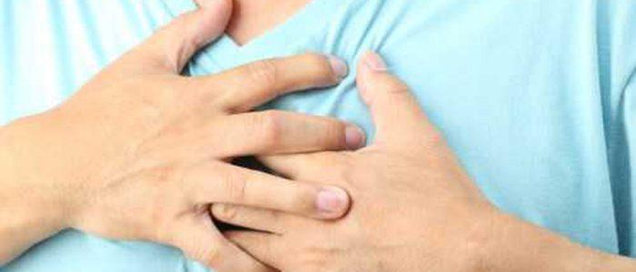Учащенный пульс при шейном остеохондрозе фото